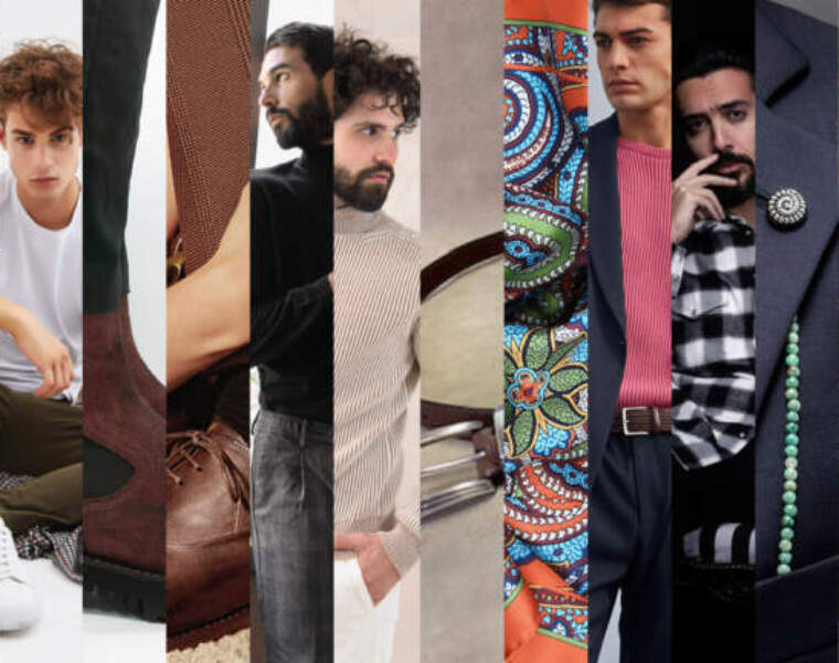 Pitti Connect: Menswear style notes