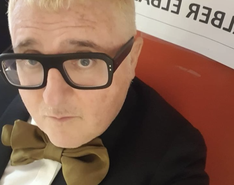 Alber Elbaz passes away at age 59