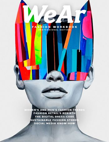 WeAr global magazine issue 66