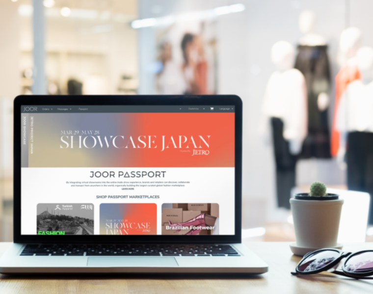 Joor partners with Jetro to present 'Showcase Japan'