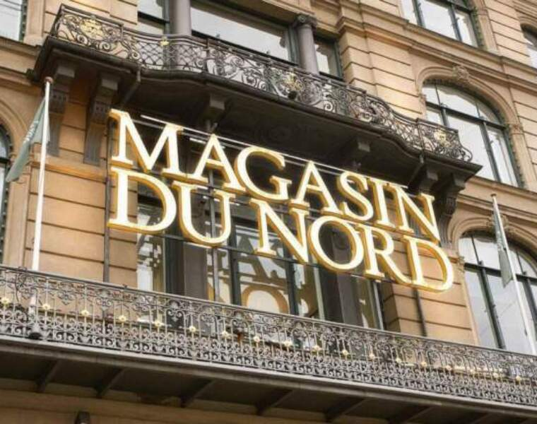 Peek & Cloppenburg Group acquires Magasin Du Nord chain