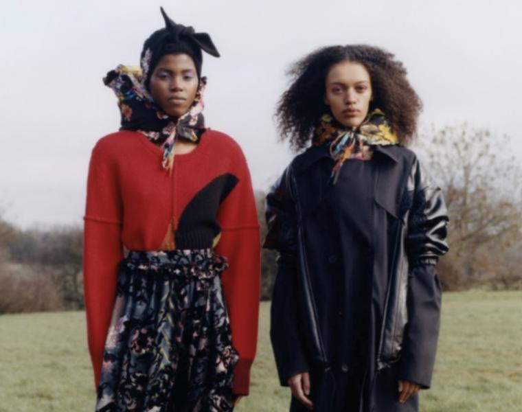 London Fashion Week June 2021 digital-first event