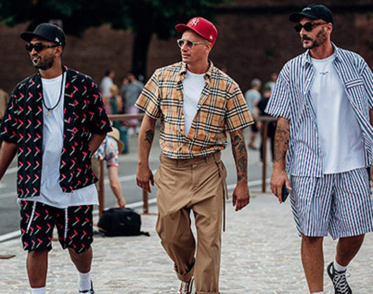 Pitti Uomo 100 is coming in July 2021
