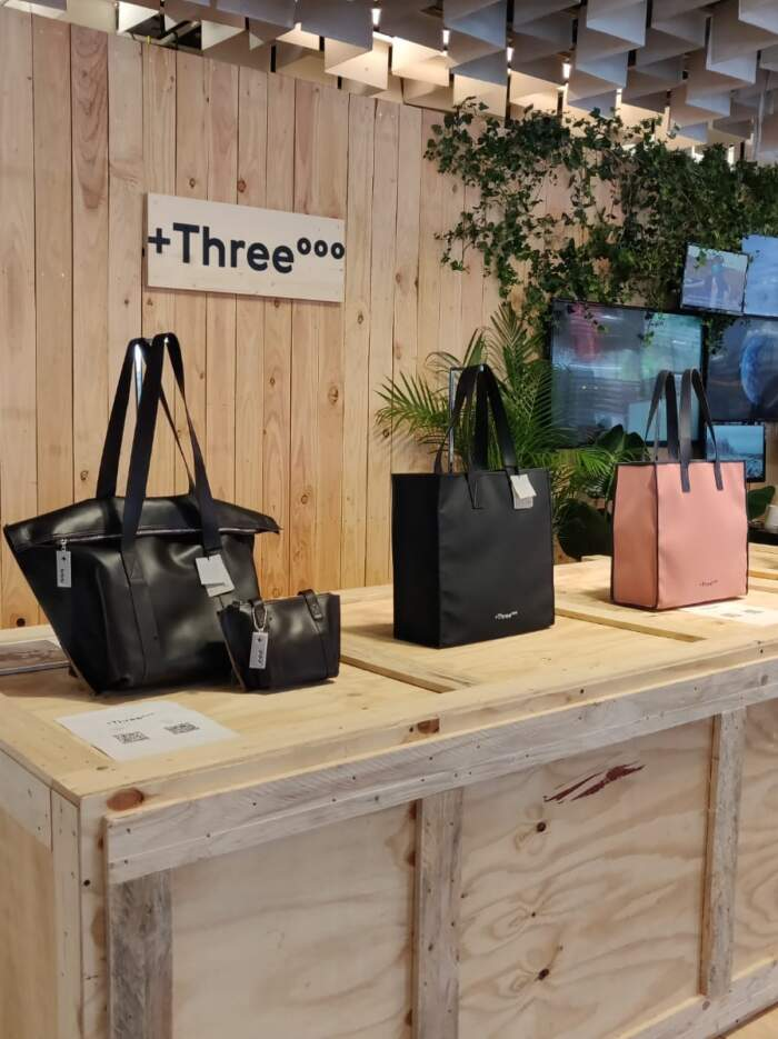 Bag trends at Pitti