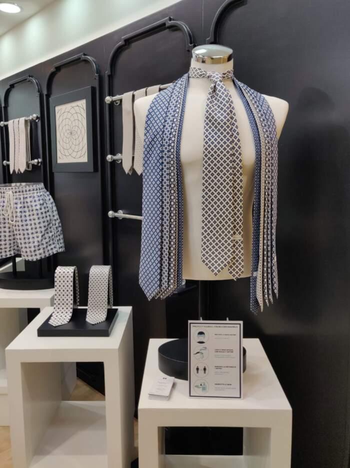 Formalwear at Pitti