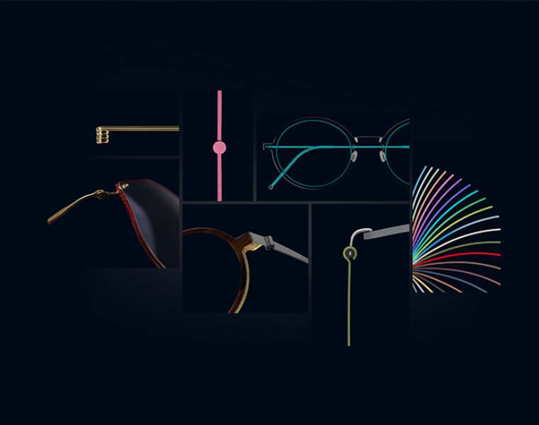Kering Eyewear acquires the Danish luxury eyewear brand Lindberg