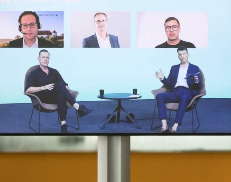 NEONYT Summer 2021 / Fashionsustain: digitisation and dialogue