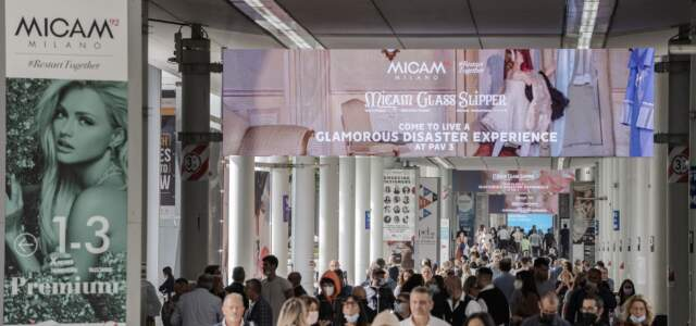 Micam #restarttogether: A success exceeding expectations
