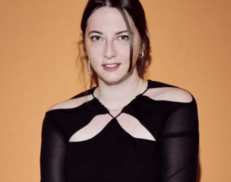 LVMH Prize for Young Fashion Designers winner