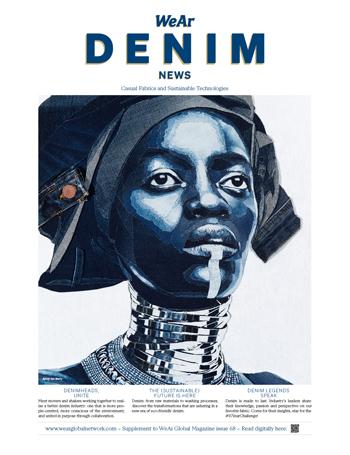 WeAr Denim – Supplement to WeAr #68